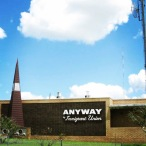 New Album, 'Anyway'