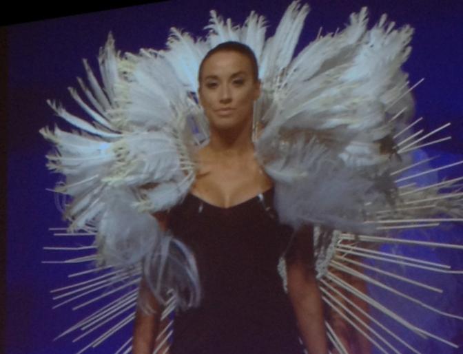 Bollywood Film & Fashion at Melbourne NGV
