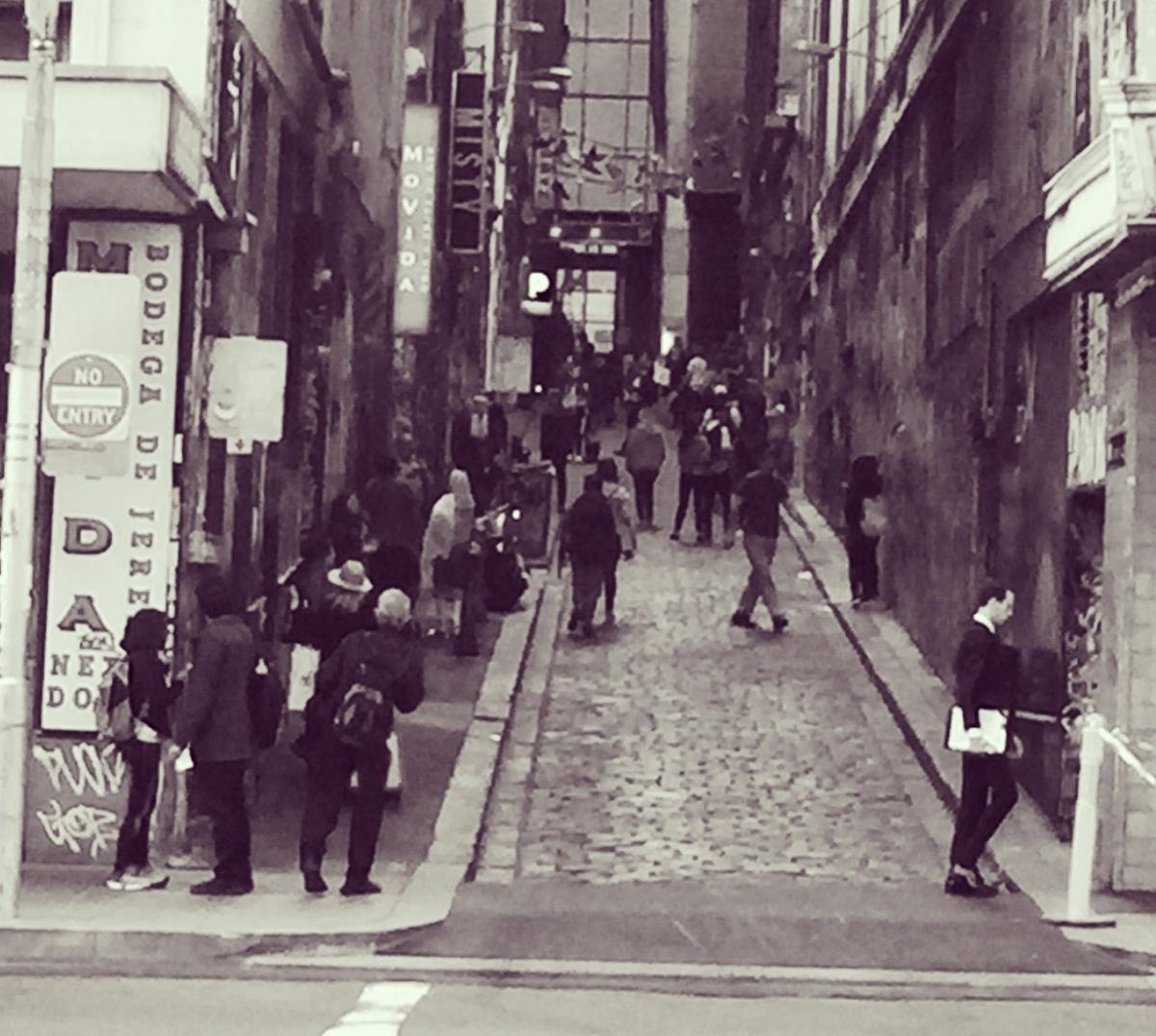 Melbourne Press
