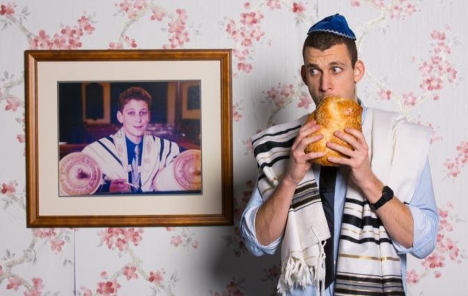 Shafar on fire in Jewish-ish