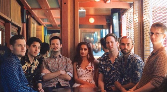 FULTON STREET band