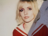 Debra Harry; Blondie